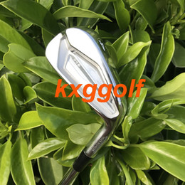 7f2d94a3f8b4 2019 New golf irons JPX719 Pro Forged irons set(4 5 6 7 8 9 P G) with  Project X6.0 steel shaft 8pcs JPX 719 irons golf club
