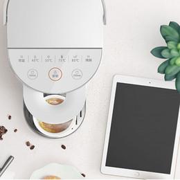 New Joyoung Water Dispenser 2000ml Home Office Smart Heating Bollitore per acqua potabile 6 Gears Temperatura Boiler per acqua da gomma bottiglia fornitori