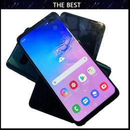 Billiges goophon online-Günstige 6,3-Zoll-Full Screen Goophone Note9 Anmerkung 9 3G WCDMA Quad Core MTK6580 1GB 8GB Android 7.0 GPS-Face ID anzeigen Octa-Core 4G LTE Smartphone