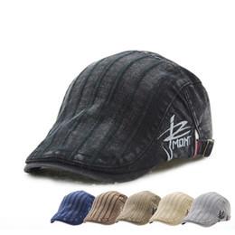 Berretti caldi invernali con cappello di papà di cotone per uomo Cappelli  per berretti di adulto cappelli per capelli caldo Cappellino di berretto  sconti ... aa5bbc04e89f