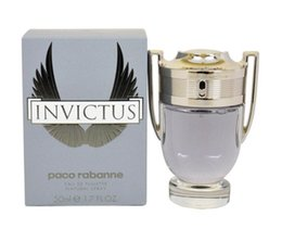 Famoso Invictus von Rabanne 3,4 Unzen EDT Colonia para hombres Parfüm 100 ml Duración Buena Calidad Alta Fragancia von Fabrikanten