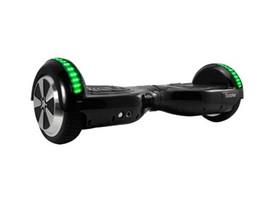 rollerhandtaschen Rabatt Elektrische Hoverboard 6,5 Zoll bluetooth Skateboard Lenkrad intelligente 2-Rad Selbstabgleich Auto Stehen Roller-Fernbedienung