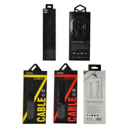 pvc кабель розничной коробке Скидка Бумага ПВХ розничная упаковка Box данные линии отверстием упаковка пакеты коробки чехол для мобильного телефона USB кабель