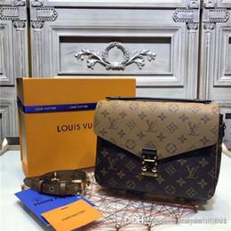 1fLOUIS VUITTON POCHETTE METIS Messenger Bags Women GUC CI Handbags MICHAEL 05 KOR Shoulder Bags M40780 M41405 Tote Satchel Clutch LOUIS desde fabricantes