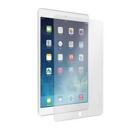 Protector de pantalla de vidrio templado para nuevo iPad Pro 2018 11 12.9 Air Air2 MINI4 Pro 9.7 10.5 con paquete desde fabricantes