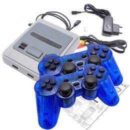 Оптовая HD SFC встроенная аркада NES TV игровая приставка встроенная 8GSD с розничной коробкой от