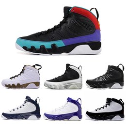 for DO IT OG jam anthracite IT me PE 9 designer men basketball Lakers space men UNC The DREAM Spirit 9s shoes BRED y76vIYmbfg