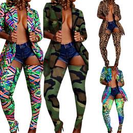 casacos de inverno sexy para mulheres Desconto Cardigan Mulheres Plus Size Sexy Club 2 Piece Set Hot vender meias longas Sweatsuit Outwear Jacket Brasão Leggings Outfit queda do Agasalho