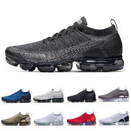 Chaussures Marche De Promotion Bleu FoncéVente Chaussures kOXZPiu