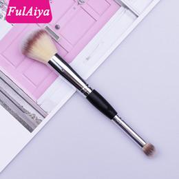 Trousse à outils de maquillage professionnel en Ligne-Marque Professionnels Maquillage Blush Brosses COMPLEXION BROSSE PERFECTION maquillage contour brosse kit pinceis maquiagem outils