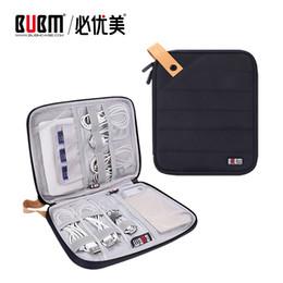 attrezzi da viaggio gadget Sconti BUBM Borsa da viaggio universale per accessori elettronici da viaggio per riporre gli articoli per la casa, custodie per attrezzi per gadget per cavi