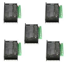 Cnc-modul online-5 STÜCKE CNC Einzelachse 4A Motortreiber Controller Modul Motordrehzahlregler