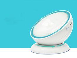 2019 встроенные аварийные фонари 360 градусов вращения магнитного поглощения LED человеческого тела индукции небольшой ночник зарядки гостиной коридор интеллектуальное освещение