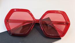 2019 ce occhiali da sole 6512 Womens Designer Occhiali da sole Occhiali da vista grandi in metallo con montatura quadrata Occhiali da vista eleganti per occhiali da sole anti-UV400 con ca ce occhiali da sole economici