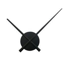 2019 grande relógio de vida Venda quente 3D Relógio De Parede Relógio De Quartzo Agulha Breve Diy Relógios Sala de estar Grandes Adesivos Decorativos Horloge Murale Dial Metal grande relógio de vida barato