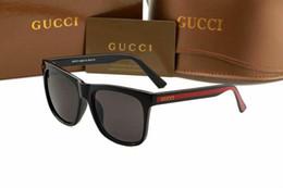 marcas de moda rápida Desconto 2019 hgih Qualidade New Fashion Sunglasses For Man Mulher Erika Eyewear Designe Marca Óculos de Sol Matt Leopardo Gradiente UV400 navio rápido