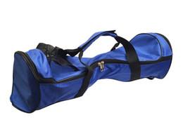 Sacs de plein air 6,5 8 pouces sac de transport pour 2 scooters électriques de hoverboard équilibrant l'individu futé de roue ? partir de fabricateur