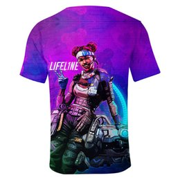 52185709 Games 3d T Shirt Canada   Best Selling Games 3d T Shirt from Top Sellers    DHgate Canada
