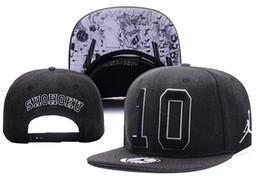 Canada Série de casquettes de baseball en gros plein fermé casquettes de baseball casquette de baseball à bord plat chapeau taille casquette fans de l'équipe Offre