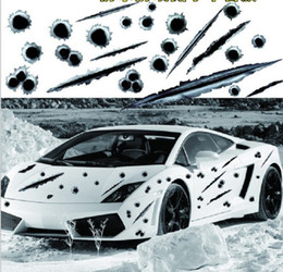 auto bullet löcher Rabatt
