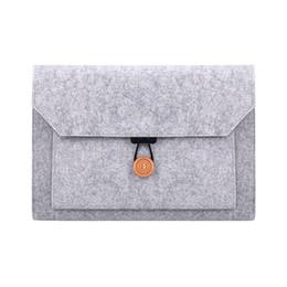 Filztablette online-für Apple Mac Book Schutzhülle Tasche xiaomi laptop bag tablet leichter und vielseitiger filzschutz custom logo