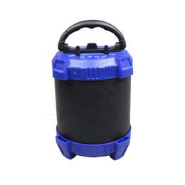 Canada Creative Cannon Haut-parleur Bluetooth sans fil avec support pour téléphone portable Portable Portable Cannon M26 Mobile Computer Play Gift supplier mini cannon portable bluetooth speaker Offre