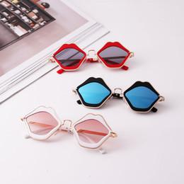 Canada Nouveau designer de mode enfants lunettes de soleil Vintage enfants lunettes de soleil filles lunettes de soleil garçons lunettes de soleil filles lunettes A4451 Offre