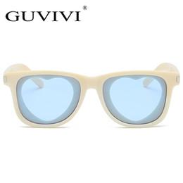 дизайнер в форме сердца солнцезащитные очки Скидка Старинные Мужчины Женщины Кошачий глаз Солнцезащитные очки бренд дизайнер форма сердца прозрачные линзы тенденция очки черный леопардовый печать готический UV400