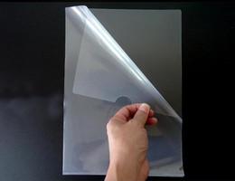 Beyaz dosya ürünleri dosya malzemeleri su geçirmez plastik dosyalama sahipleri ofis okul cep organizatör dosyalama belge tutucu binder nereden