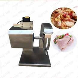 2019 мясорубка Горячие продажи Chicken Cutter Chicken резка мясо птицы Торговля резки птицы пильный для убойного цеха мясного магазина дешево мясорубка