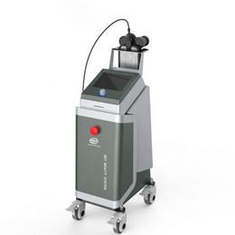 neueste RET-Technologie tiefe Körperformung Hautstraffung Gewichtsverlust Hautverjüngung Faltenbehandlung Klinik Schönheit Maschine von Fabrikanten