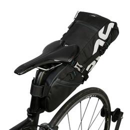 Canada Tige de selle extensible Selle de vélo Rangement pour siège de selle noir Sacoche VTT, vélo de route 1 sac compartiment principal supplier saddle road Offre
