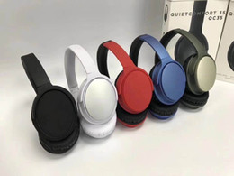 beste musik mobile Rabatt (DHL) Billig Edition Wireless Bluetooth Kopfhörer Für QC35 Stereo Stereo Kopfhörer Mit Micphone Headset Unterstützung AUX TF Karte Ruhig 35 Komfort