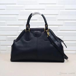 célèbre clochard Promotion Nouveau sacs à main en cuir véritable femmes célèbres sacs mode femmes designer sac à main dame sac hobo 516459