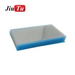 Cola oca on-line-Original para mitsubishi 250um oca film optical adesivo cola adesivo claro para samsung note 5 nota 8 nota 9 lcd oa laminador