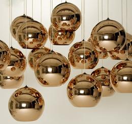 Pratos de vidro vintage on-line-Vintage Ouro / Prata Banhado A Sombra de Vidro Lâmpada Pendant Cord Cabo 1-1.5 m Loja Moderna / Bar / Salão Luz Pingente E27 110 * 240 V