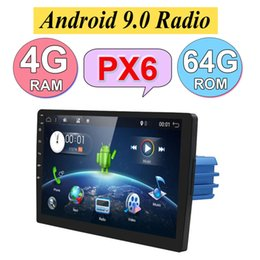 auto-stereo-kassettenspieler Rabatt 4G + 64G Kassettenrekorder 1 Lärm für Univesal android 9.0 Stereo-Autoradio mit wifi swc BT-Kamera-Kassettenrekorder-Auto-DVD