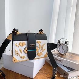 2020 carteras simples hombro bolsas de diseñadores famosos de la marca monedero bolsa de bolsas 40156-06 1 2020 damas de compras simples de la marca de lujo bolsa de damas bolsa de cuero de la PU carteras simples baratos