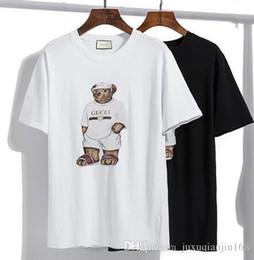 Белый шорты для женщин онлайн-Футболка с принтом Boy Girl 2018 Белая футболка Harajuku для женщин Футболка женская Летние топы Футболка с коротким рукавом с круглым вырезом Панк-рок Футболки