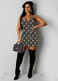 Nueva moda de verano con pliegues ajustado de mini vestido para la Mujer Midi elástico sin mangas del tanque vestido corto de S-XL desde fabricantes