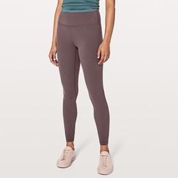 Pantalones de yoga para mujeres, cintura alta, control de la barriga, entrenamiento, leggings para practicar yoga, ejercicios de baile, ropa de sport desde fabricantes