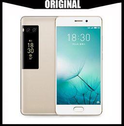 Instock Meizu Pro 7 pro7 4G LTE 4GB 128GB MTK p25 Octa Core Téléphone Portable 5.2