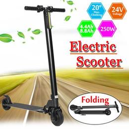 2019 scooters électriques roulants pour adultes 24V 5