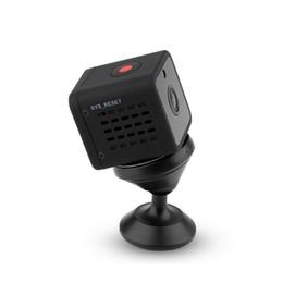 Mini caméras de sécurité sport sans fil pour caméra de surveillance intérieure - Enregistreur vidéo pour domicile ou voiture avec 1080p ? partir de fabricateur