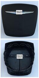 câble assy Promotion Couverture de l'airbag de voiture de haute qualité SRS pour Chrysler volant Couverture de l'airbag avec logo Livraison gratuite
