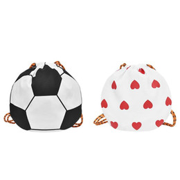 drawstring backpack children Coupons - Cute Round Shape Children Drawstring Schoolbag Backpacks Kindergarten Kids Shoulder Bag Toys Boys Girls Gifts Rucksacks Pouch