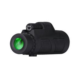 12x50 / Mini zoom monoculaire / miroir de télescope / oculaire / monoculaire / objectif télescope hd pour télescopes mobiles monoculaires 5 ? partir de fabricateur