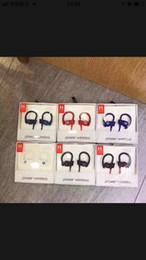 2019 G5 Bluetooth Sports HeadSets Casque sans fil Bluetooth G5 Sport Ecouteurs Configuration standard G5 Ecouteur Bluetooth dans le crochet d'oreille ? partir de fabricateur