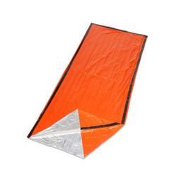 Легкий Кемпинг Спальный Мешок Компактный Открытый Аварийный Спальный Мешок С Шнурком Мешок Для Кемпинга Путешествия Туризм от