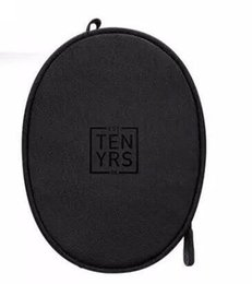 2019 versão sem fio 10ª versão do aniversário EST 08 TEN YRS bluetooth 3.0 sem fio 10 anos de fones de ouvido sem fio fones de ouvido bluetooth fone de ouvido Over-Ear desconto versão sem fio